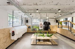 Suara Store by CLAP Studio, Barcelona