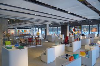 ARTSHIP Design Store by Lapis Bureau