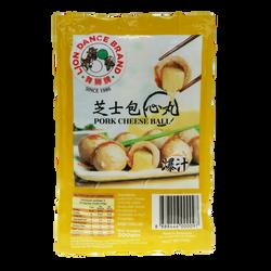 Bao Xin Wan (Cheese)