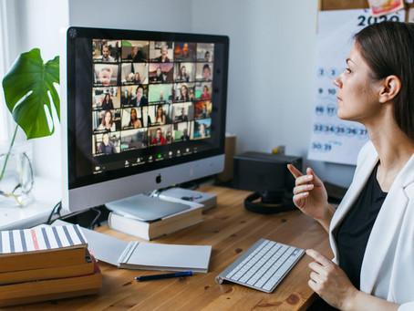 Consejos de Seguridad para Videoconferencias.