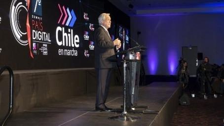 Piñera anunció agencia autónoma para la protección de datos