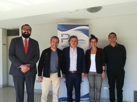 """Se realizó Curso de """"Gestión de Contratos con Proveedores Críticos"""""""