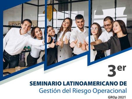SEMINARIO LATINOAMERICANO DE RIESGO OPERACIONAL