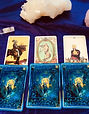 Angel tarot psyhic readings