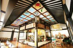 Kannon Temple (Tokyo) 金剛山圓通院観音寺