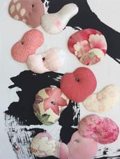 Peach 桃