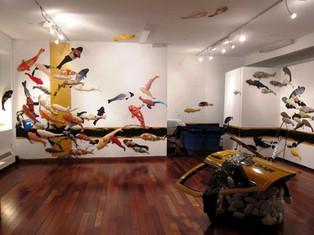 RESO BOX Gallery