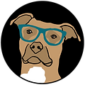 LN dog blue glasses transparent.png