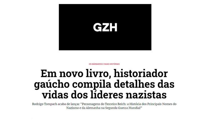 Gaúcha ZH