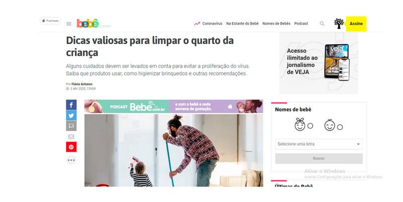 Bebê.com (Editora Abril)