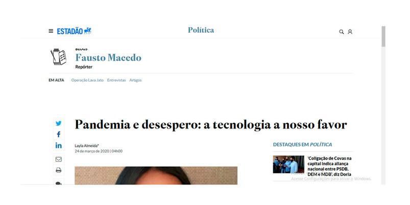 Blog do Estadão