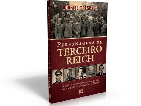 Terceiro Reich: muito além do nazismo, a verdade dos protagonistas