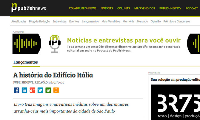 Publish News