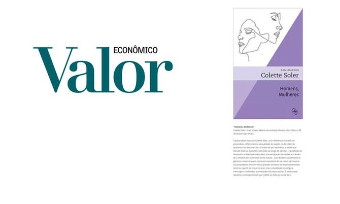 Jornal Valor Econômico