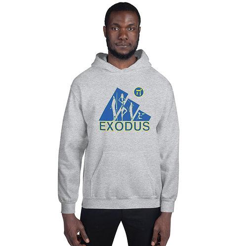 Exodus Light Hoodie