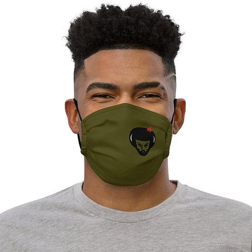 Freedom Fresh Army Face mask