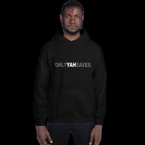 OnlyYah. /w Hoodie