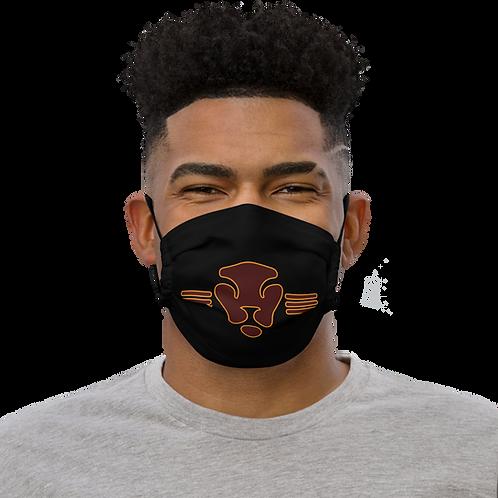 Royal Lion face mask