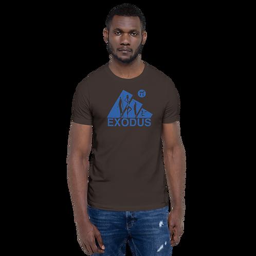 Blue Exodus T-Shirt