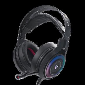 VH520 Black Virtual 7.1 Channels Gaming Headset