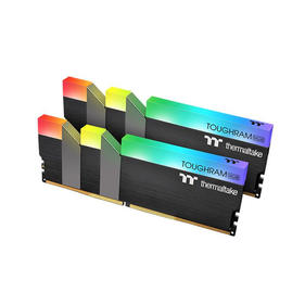 TOUGHRAM RGB Memory DDR4 3600MHz 16GB