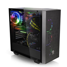 TT Core G21 Tempered Glass Edition