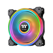 Riing Quad 12 RGB Radiator Fan TT Premium