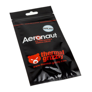 Thermal grizzly Aeronaut 1G