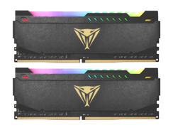 Patriot VIPER STEEL RGB DDR4 (2X16GB)