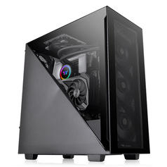 Divider 300 TG Mid Tower Chassis