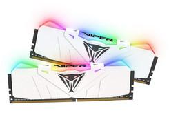 Patriot VIPER RGB DDR4 White (2X8GB)