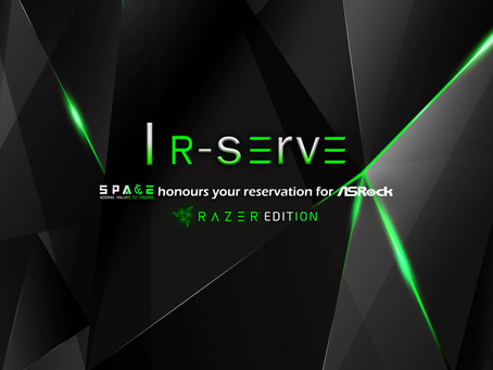 How to enroll in the I r-serve programme