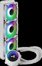 Mirage L360 White ARGB LIQUID COOLER