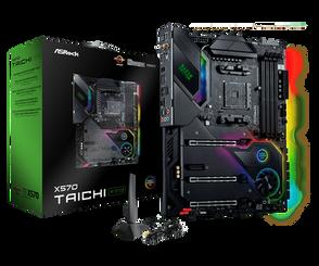 X570 Taichi Razer Edition (Coming Soon)