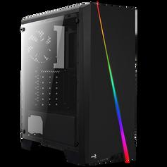 AeroCool Cylon RGB TG