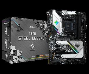 X570 Steel Legend