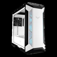 ASUS TUF Gaming GT501 White Edition