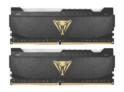 Patriot VIPER STEEL RGB DDR4 (2X8GB)