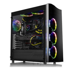 TT View 22 Tempered Glass Edition