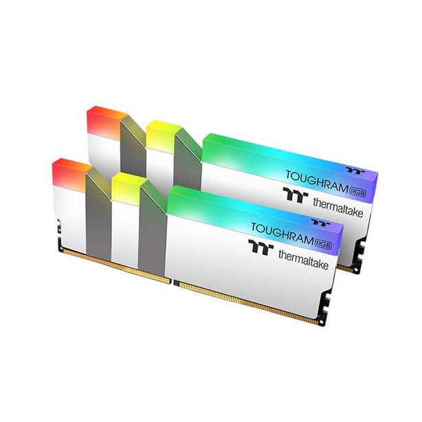 TOUGHRAM RGB Memory DDR4 3600MHz 16GB