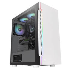 TT H200 TG Snow RGB