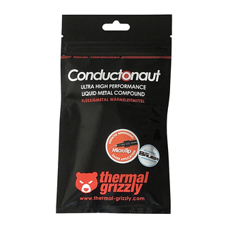 Thermal grizzly Conductonaut
