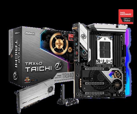 TRX40 Taichi