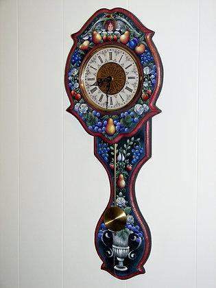 Pendulum Clock 259