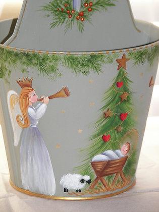 Christmas Bucket 250