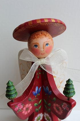 Christmas Angel 293