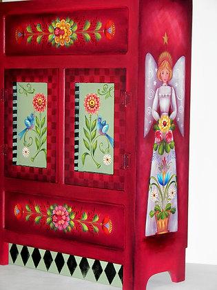 Angel Cabinet 198