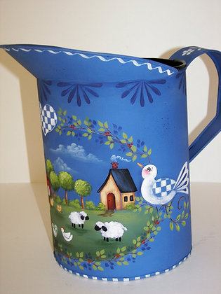 Milk Pitcher 231