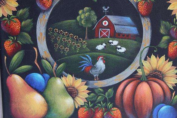 Sunflower Farm 281