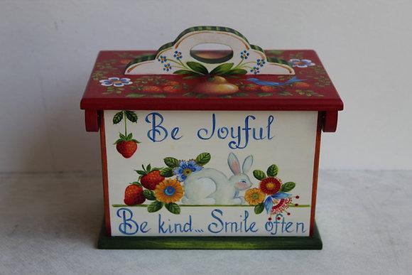 Be Joyful 276